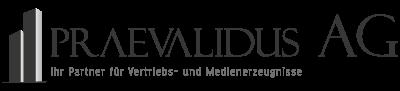 Praevalidus AG Logo